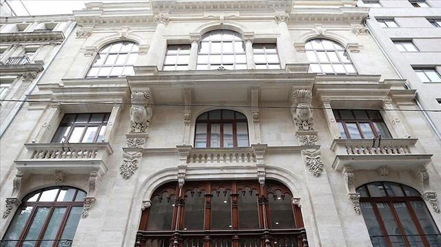 16. İstanbul Bienali'nin mekanları belli oldu: 50'den fazla sanatçıyı ağırlayacak