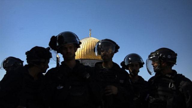 Türkiye'den İsrail'e: Bu çarpık bir zihniyetin göstergesidir