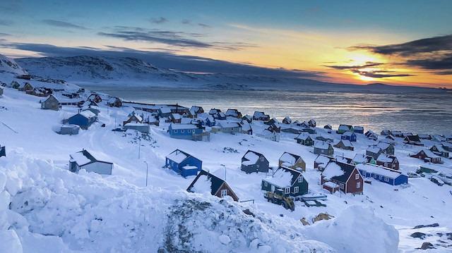 Trump'ın satın almak istediği Grönland adasına dair merak edilenler