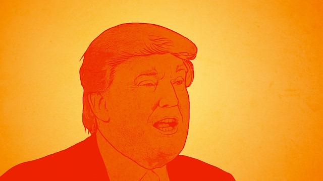 Donald Trump'tan seçmenlerine: 'Nefret de etseniz bana oy vereceksiniz!'