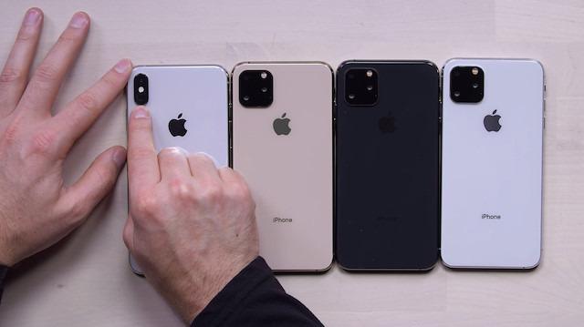 Apple'ın 2019'da duyurması beklenen tüm ürünler!