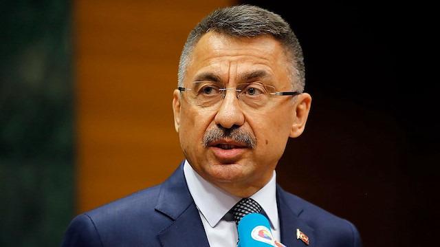 Cumhurbaşkanlığı'ndan HDP'li belediye başkanlarının görevden alınmasına ilişkin açıklama