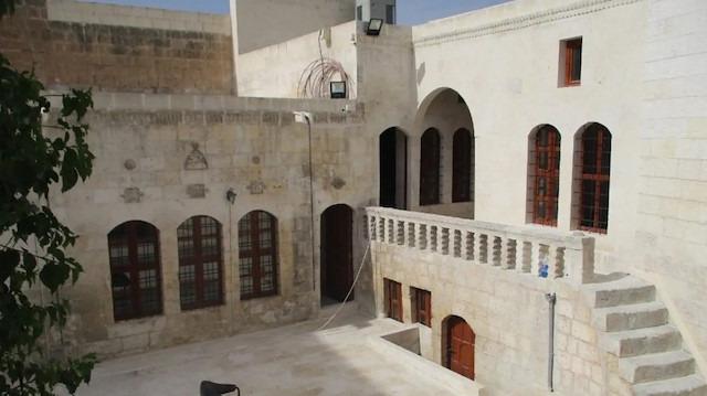 Şanlıurfa'ya yeni müze: Şair Nabi'nin adı yaşatılacak