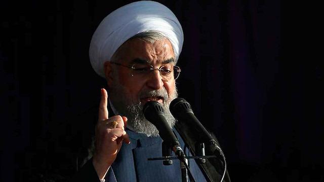 İran'dan tehdit: 'Deniz yolları güvende olmaz'