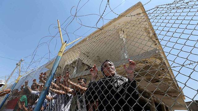 Gazze'nin aylık kaybı 70 milyon dolar
