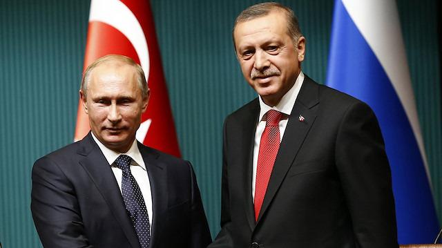 'Rejimin ihlalleri Türkiye'nin güvenliği için tehdit'