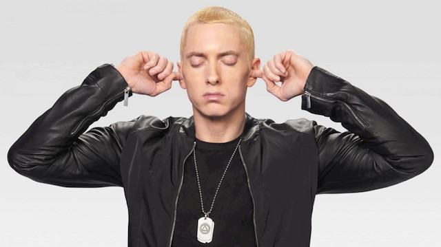 Eminem Spotify'a karşı: 36 milyon dolarlık dava