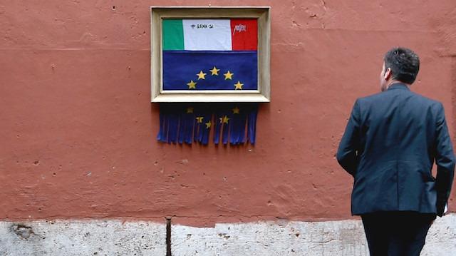 İtalya'da İngiliz modeli çözüm arayışları: ITALEXIT çözüm olur mu?