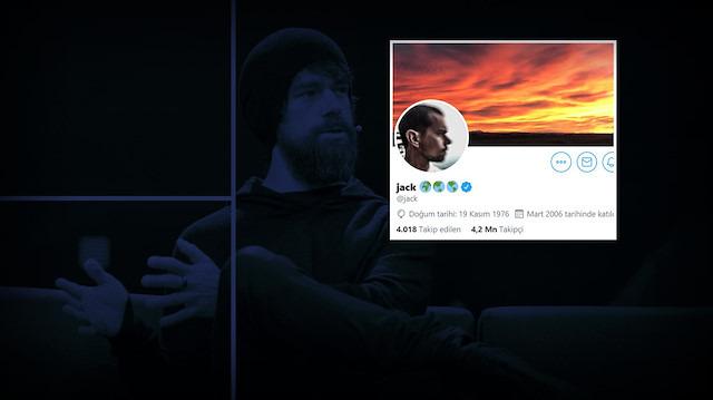 Terzi kendi söküğünü dikemez: 'Jack Dorsey'in Twitter hesabı hacklendi'