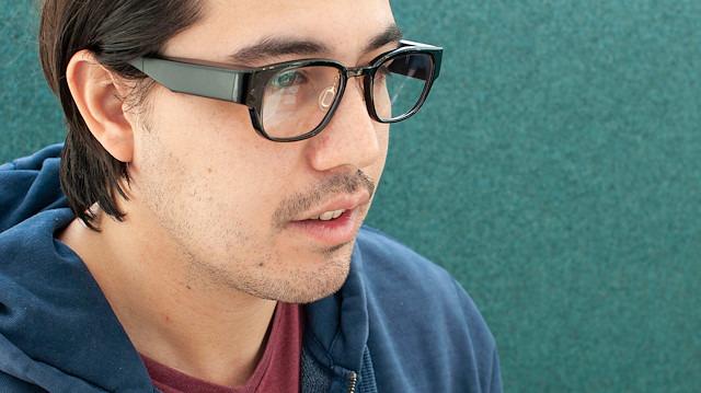 North Focals akıllı gözlükler artık bildirimleri yanıtlayabiliyor