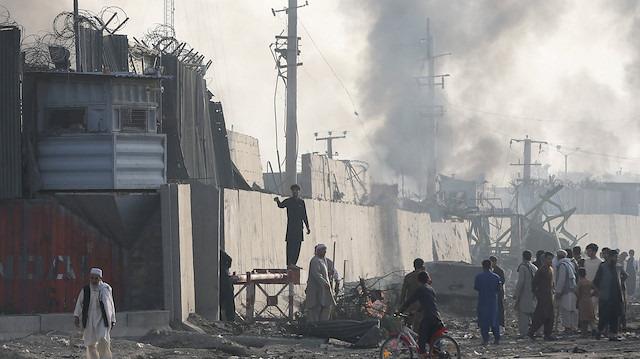 Afganistan'da bu yıl 4 bin sivil öldü veya yaralandı