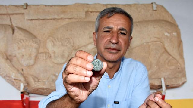 Assos Antik Kenti'ndeki çalışmalar tarihe ışık tutuyor