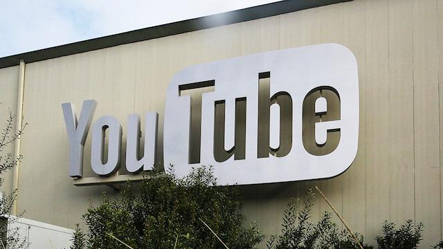 YouTube'dan 'nefret söylemi' hamlesi: '100.000 video kaldırıldı'