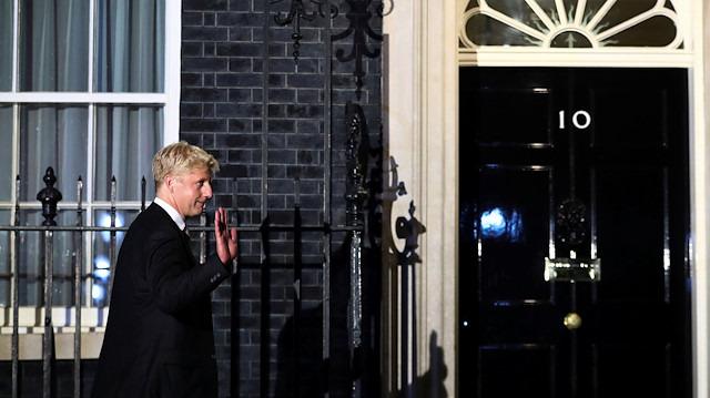 Boris Johnson'ın kardeş kontenjanı: Jo Johnson bakanlıktan istifa etti