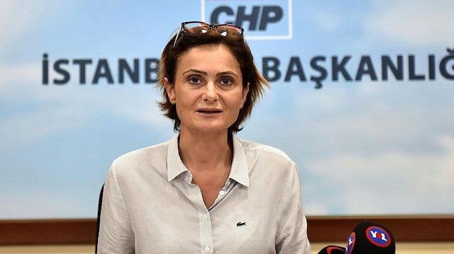 Kaftancıoğlu davasında karar: 9 yıl 8 ay 20 gün hapis