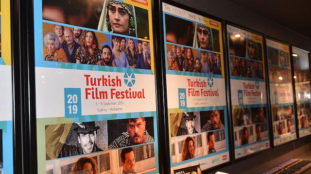 Türk Film Festivali Avustralya'da başladı: 9 film gösterilecek