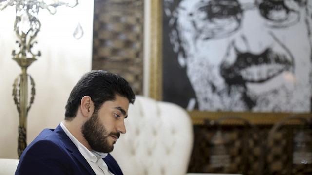 Abdullah Mursi, babasıyla aynı kaderi paylaştı