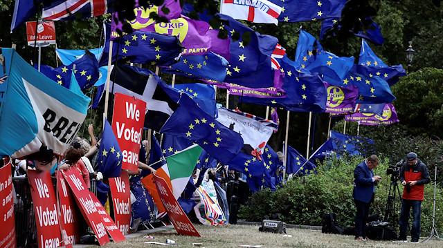 Anlaşmasız Brexit AB'yi etkiler mi?