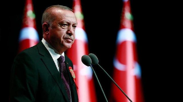 Cumhurbaşkanı Erdoğan: Diyarbakır'da analar destansı bir mücadele veriyor