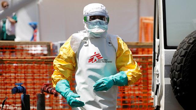 Kongo Demokratik Cumhuriyeti'nde ebola tehdidi: 5 günde 27 kişi hayatını kaybetti