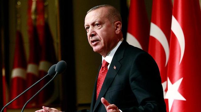 Müttefikimiz bizim için değil, terör örgütü için Güvenli Bölge istiyor