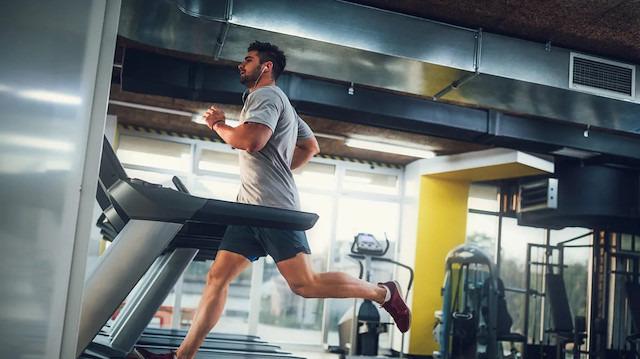 Op. Dr. Osman Lapçın: Spor yapmak doğal bir ihtiyaç değildir