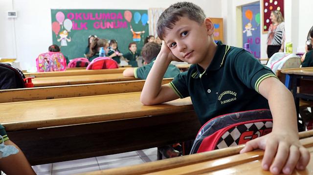 Öğrencileri okullarda bekleyen yenilikler neler?