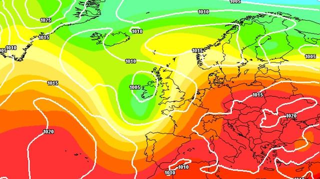 Meteoroloji uzmanları uyardı: Pazar gününe dikkat!