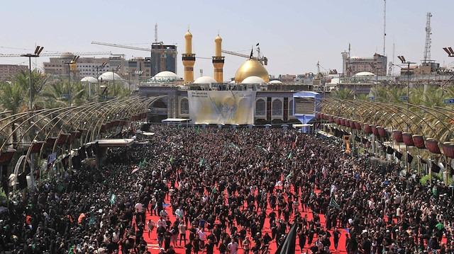 İzdihamın gölgesinde Kerbela'da İran yatırımları