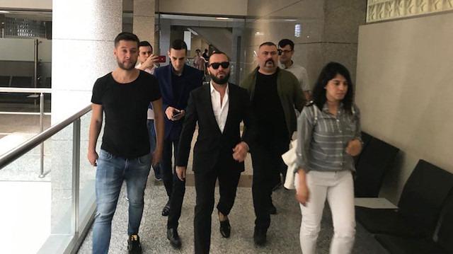 Arda Turan - Berkay Şahin davası sonuçlandı: Mahkemeden beraat kararı çıktı