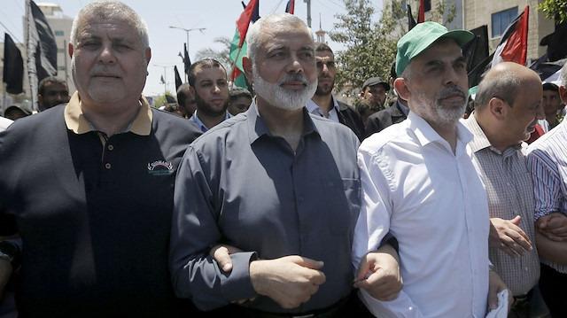 Hamas-Riyad ilişkilerinde köprüler atılıyor mu?