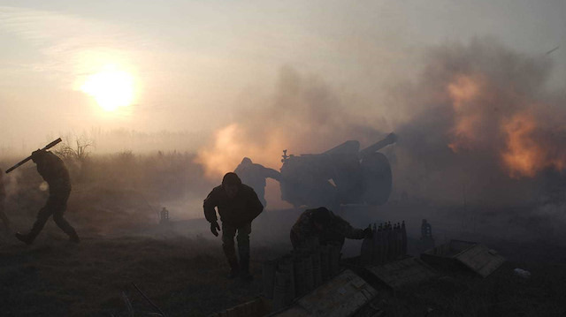 İsrail, Hamas hedeflerini vurdu