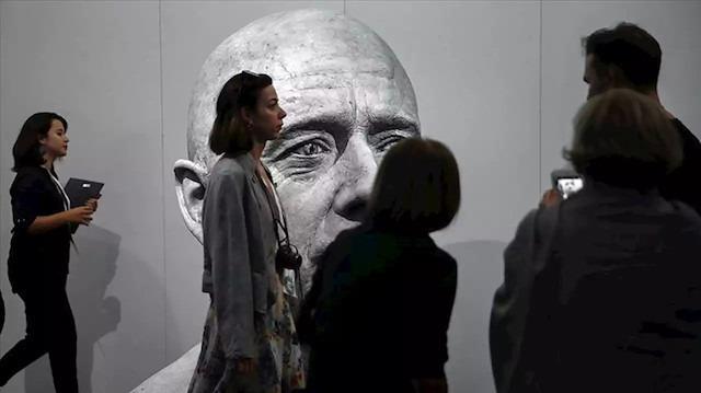 14. Contemporary Istanbul: Çağdaş sanatın en iyi örneklerinin gösterimi başlıyor
