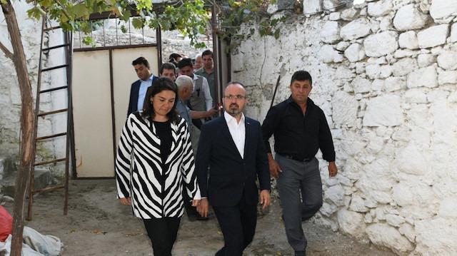 Ezineli Yahya Çavuş'un doğduğu ev müze oluyor