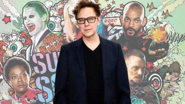 'Suicide Squad yeniden': Yönetmen James Gunn oyuncu kadrosunu açıkladı