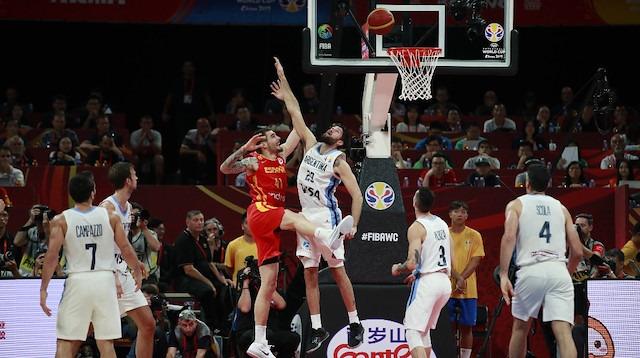 Basketbolda dünya şampiyonu belli oldu: İspanya