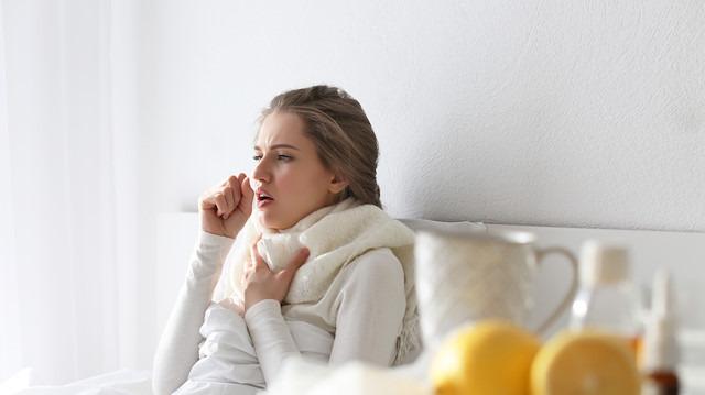 Aman dikkat: Mevsimsel grip ölümcül olabilir