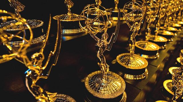 Emmy Ödülleri'nin ilginç konukları: 'Apple, Netflix ve NASA!'