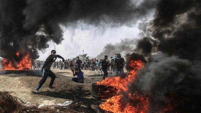 Gizli servislerin gözü neden Gazze'nin üzerinde?