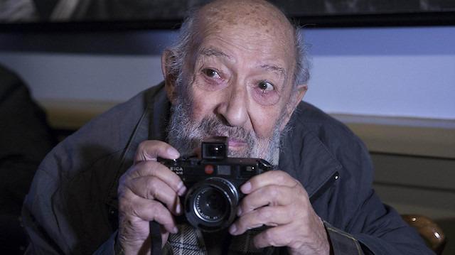 Ara Güler Fotoğraf Sergisi, New York'ta sanatseverlerle buluşacak