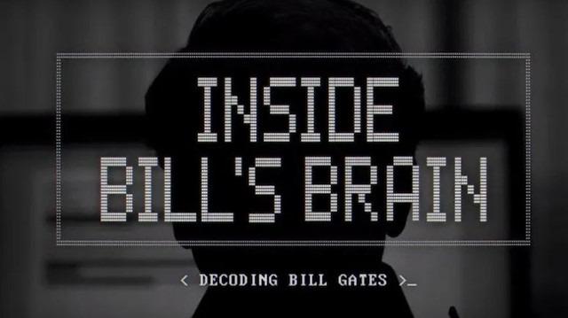 Netflix'ten yeni dizi: Bill Gates'in beyninde ne var?