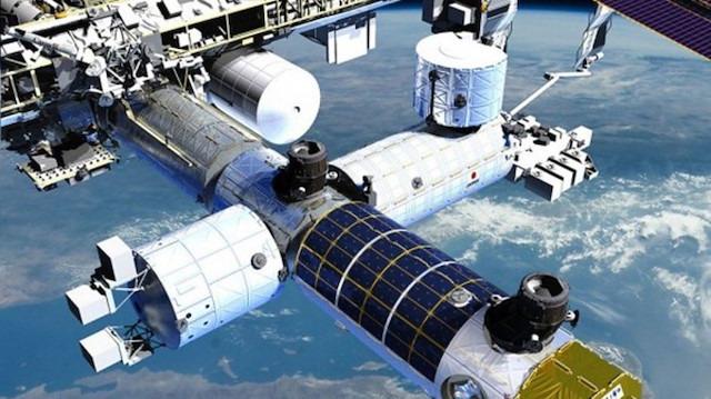Rusya'dan Uzay İstasyonu açıklaması: 'Deliğin sebebini biliyoruz ama söylemeyiz!'