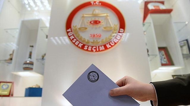 31 Mart seçimlerinde usulsüzlük iddiaları