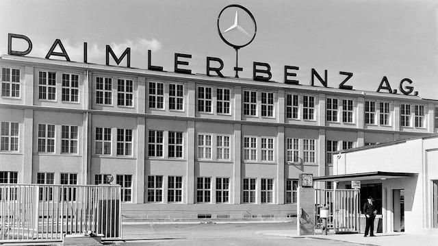 Otomotiv dünyasında emisyon skandalı: 'Daimler 960 milyon dolar ödeyecek'