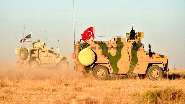ABD sınıfta kaldı: Türklerin güvenini kazanamadı