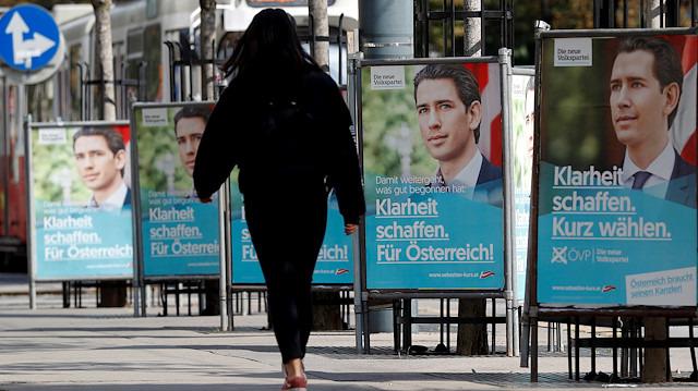 Avusturya yarın erken seçime gidiyor: Seçim hakkında ne biliyoruz?