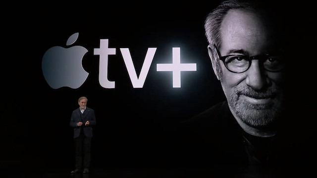 Apple'ın orijinal içerikleri Apple TV Plus'tan önce sinema salonlarında gösterilebilir