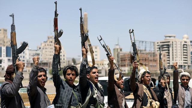 Husiler, esir aldıkları Suudi askerleri öldürdü mü?