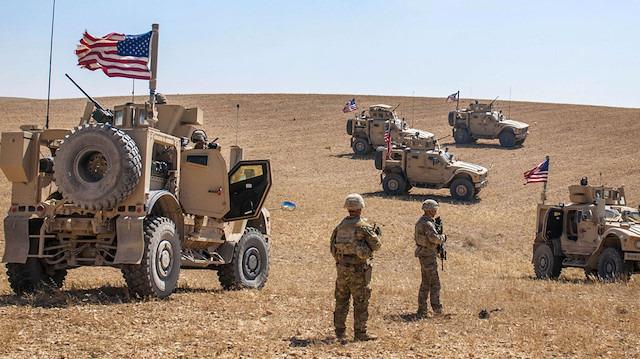 ABD basınından önemli iddia: Trump, ABD askerlerini Suriye'den çekebilir