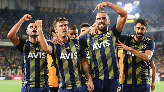 Fenerbahçe'nin Ziraat Türkiye Kupası'ndaki rakibi belli oldu
